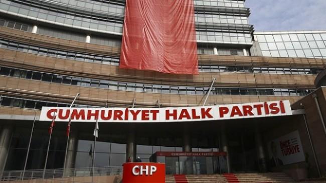 CHP, 'Seçim Güvenliği Raporu'nu paylaştı