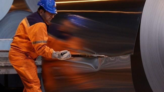 Çin'den Trump'a çelik vergisi tepkisi