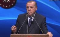 Cumhurbaşkanı Erdoğan: O marjinalleri asla dikkate almayız