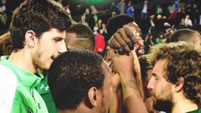 Darüşşafaka, Eurocup'ta yarı finalde