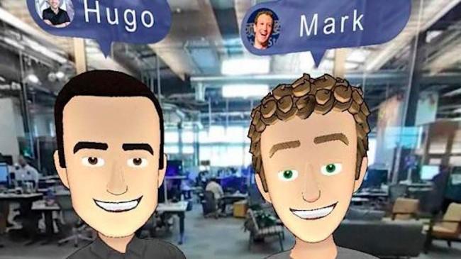 Facebook 1 milyardan fazla kullanıcısına nasıl VR kullandıracak?