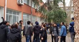 İstanbul Üniversitesi'nde kavga: 3 yaralı, 22 gözaltı