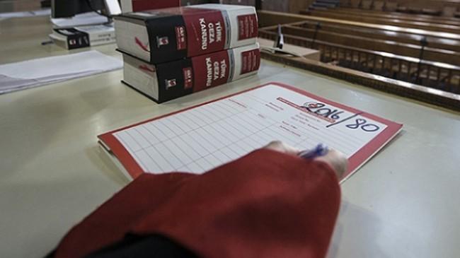 Kayseri'deki FETÖ davasında 4 sanığa hapis cezası