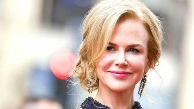 Nicole Kidman'dan yeni dizi: The Undoing