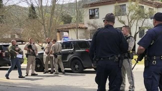 Son dakika haberi… ABD'de silahlı bir saldırgan rehin aldığı 3 kişiyi öldürdü