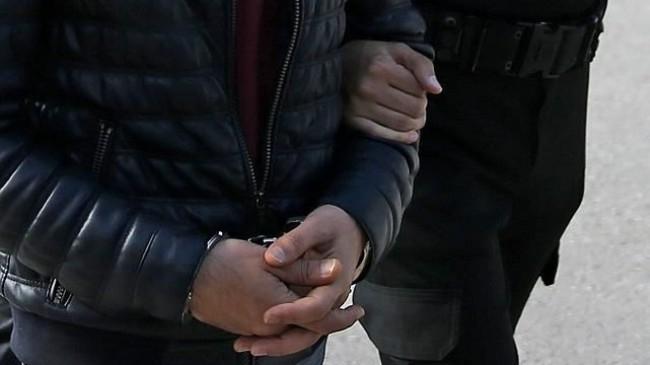 25 ilde FETÖ operasyonu: 52 gözaltı kararı