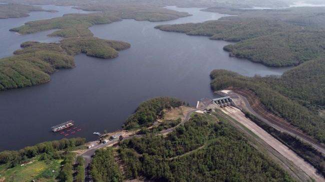 Barajların yüzde kaçı dolu? (Bakan'dan açıklama)