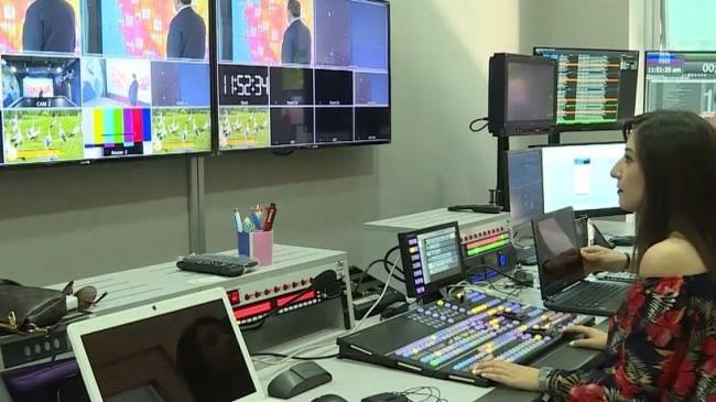 Meteoroloji TV test yayınlarına başladı