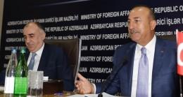 SON DAKİKA: Çavuşoğlu'dan İran'a yönelik yaptırım açıklaması: Uymak zorunda değiliz