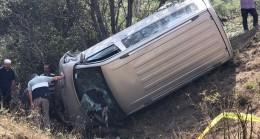 MHP'li başkan kazada öldü