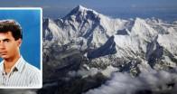 Alp Dağları'nda kaybolan Kayserili dağcının cesedi 26 yıl sonra bulundu