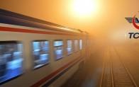 İzmir Mavi Treni 2 yıl aradan sonra tekrar Ankara'ya geliyor