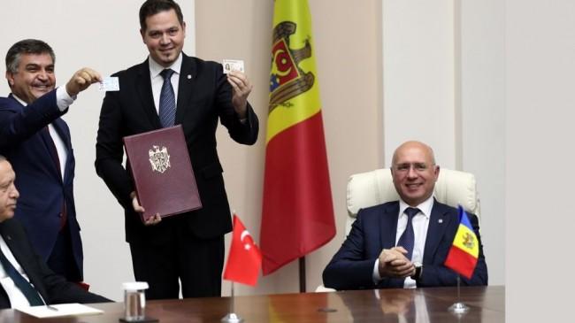 Türkiye ile Moldova arasında pasaport yerine kimlikle seyahat dönemi başladı