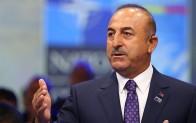 Çavuşoğlu: 'İran yerine başka ülkeden al' demek haddini aşmaktır