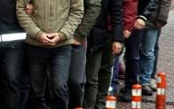 Kara Kuvvetleri'nde FETÖ operasyonu: 32 gözaltı kararı