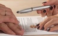 Eşine boşanma davası açan kocaya koruma kararı