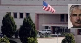 SON DAKİKA:ABD elçilik çalışanı Metin Topuz'un tahliye talebine ret