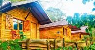 Bungalov Evler – Pera Wooden House