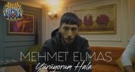 """Mehmet Elmas """"Yürüyorum Hala"""" Yeni Klibi Yayında!"""