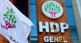 Son Dakika: Yargıtay Cumhuriyet Başsavcısı Bekir Şahin, HDP'nin kapatılması istemiyle Anayasa Mahkemesi'nde dava açtı