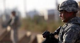 ABD İran'a karşı Suriye'ye 200 asker daha gönderdi