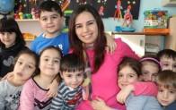 Nurten öğretmen, dünyanın en iyi 10 öğretmeni arasında