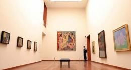 """Picasso'nun """"Altın Meşe""""si 70 milyon dolara satıldı"""