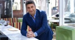 Recep Ercan Keskin Kısıklı'da Demokrasi Nöbetinde