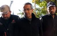 Eski savcı Ferhat Sarıkaya FETÖ'den tutuklandı